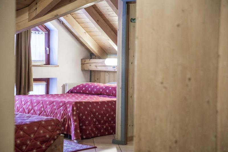 Camere Mansardate Hotel Residence Dahù Val di Sole