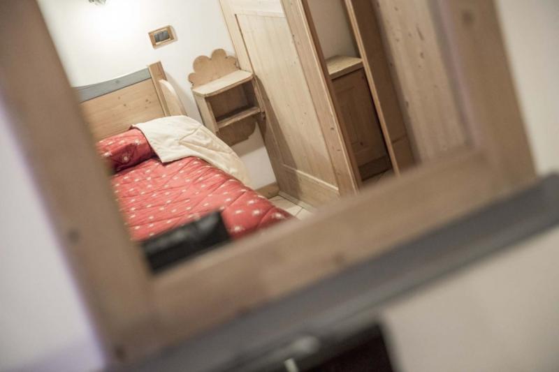 Family Junior Suite Hotel Residence Dahù Passo del Tonale