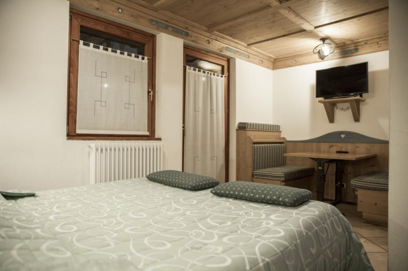 Family Mini Suite Hotel Residence Dahù Passo del Tonale