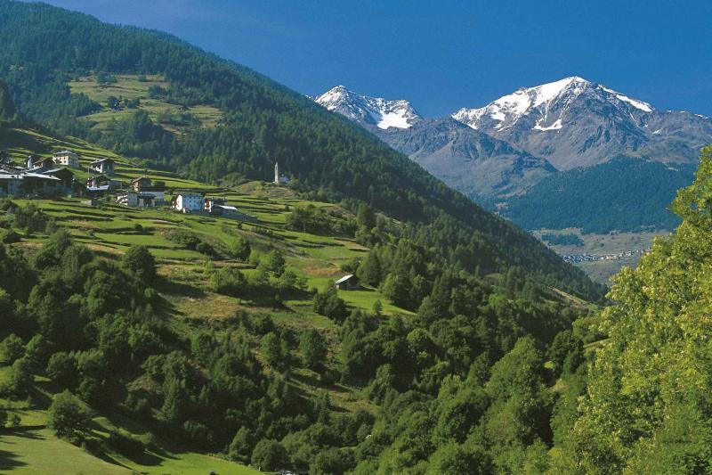 vacanze in Trentino Val di Sole 5