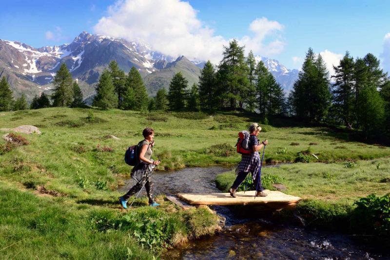 vacanze in Trentino Val di Sole 11