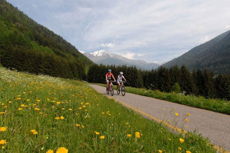vacanze in Trentino Val di Sole 8